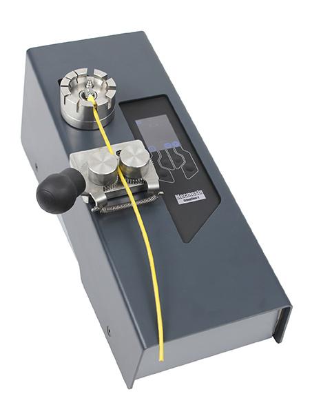 Моторизованный тестер кабельных зажимов CrimpTest-1 kN